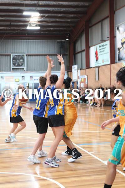 Bankstown Pre-Season 2012 - © KIMAGES 2011 - 1681