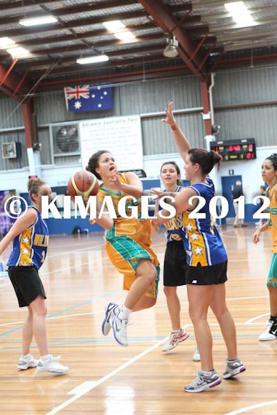 Bankstown Pre-Season 2012 - © KIMAGES 2011 - 1659