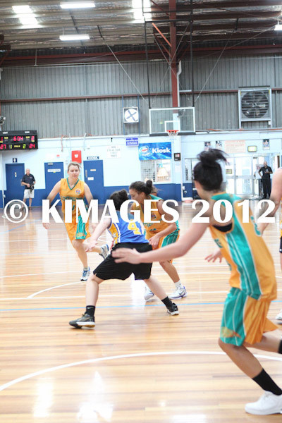Bankstown Pre-Season 2012 - © KIMAGES 2011 - 1683