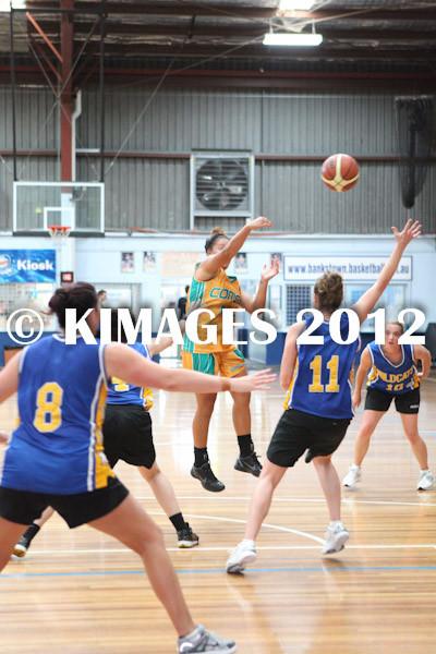 Bankstown Pre-Season 2012 - © KIMAGES 2011 - 1685