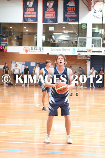 Bankstown Pre-Season 2012 - © KIMAGES 2011 - 0037