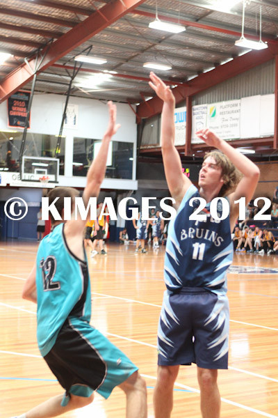 Bankstown Pre-Season 2012 - © KIMAGES 2011 - 0022