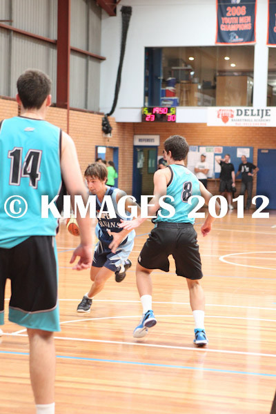 Bankstown Pre-Season 2012 - © KIMAGES 2011 - 0043