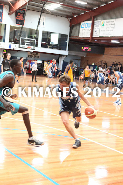 Bankstown Pre-Season 2012 - © KIMAGES 2011 - 0024
