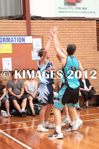 Bankstown Pre-Season 2012 - © KIMAGES 2011 - 0003