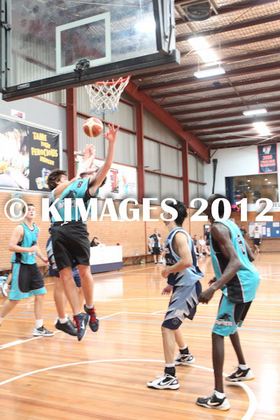 Bankstown Pre-Season 2012 - © KIMAGES 2011 - 0018