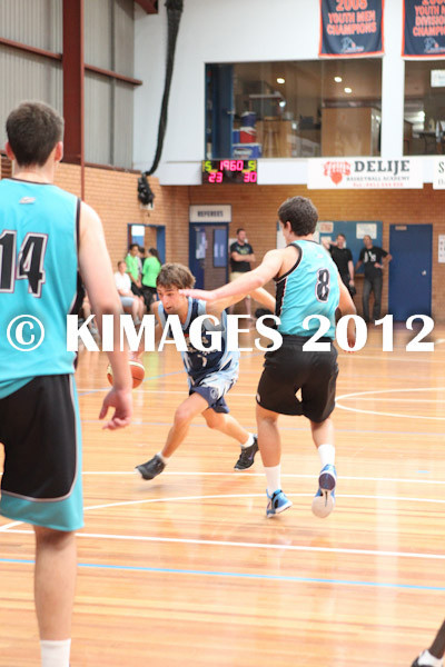 Bankstown Pre-Season 2012 - © KIMAGES 2011 - 0042