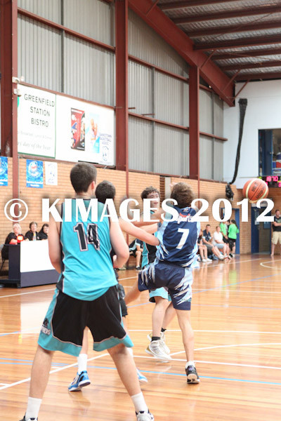 Bankstown Pre-Season 2012 - © KIMAGES 2011 - 0045