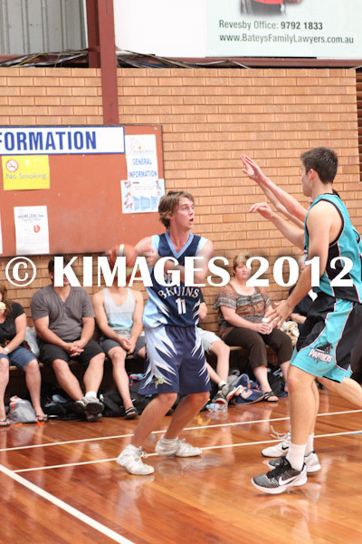 Bankstown Pre-Season 2012 - © KIMAGES 2011 - 0002