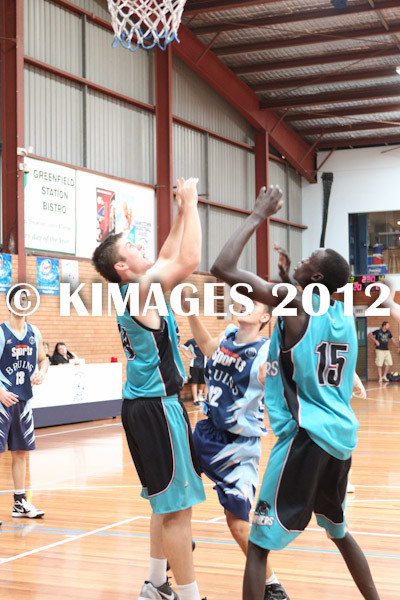 Bankstown Pre-Season 2012 - © KIMAGES 2011 - 0010