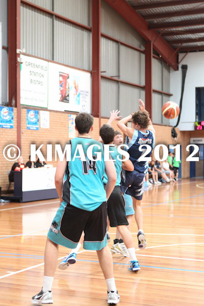 Bankstown Pre-Season 2012 - © KIMAGES 2011 - 0044