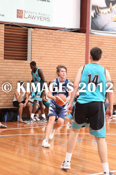 Bankstown Pre-Season 2012 - © KIMAGES 2011 - 0014