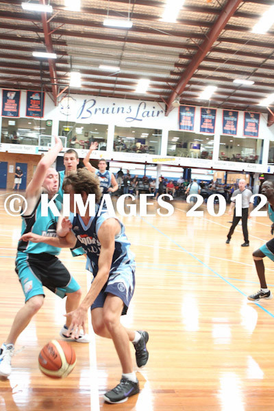 Bankstown Pre-Season 2012 - © KIMAGES 2011 - 0026