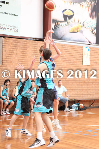 Bankstown Pre-Season 2012 - © KIMAGES 2011 - 0017
