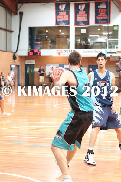 Bankstown Pre-Season 2012 - © KIMAGES 2011 - 0031