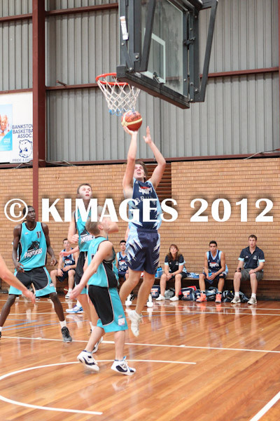 Bankstown Pre-Season 2012 - © KIMAGES 2011 - 0489