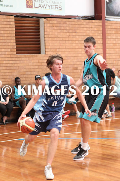 Bankstown Pre-Season 2012 - © KIMAGES 2011 - 0035