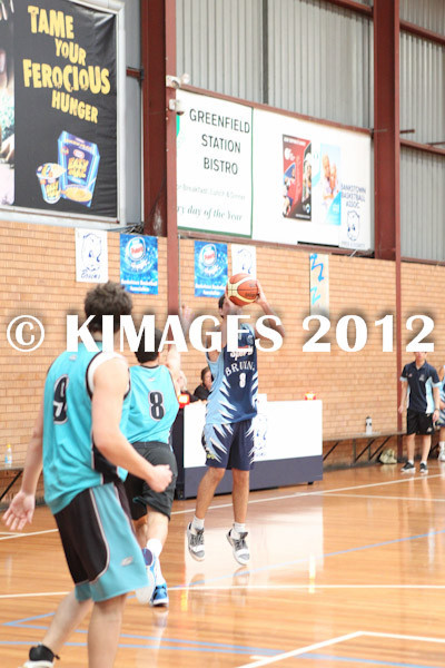 Bankstown Pre-Season 2012 - © KIMAGES 2011 - 0047
