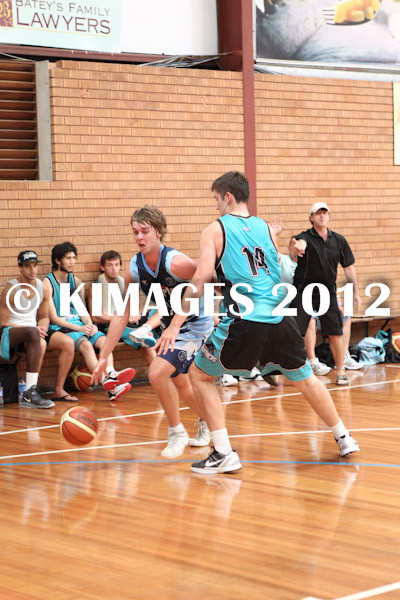 Bankstown Pre-Season 2012 - © KIMAGES 2011 - 0032