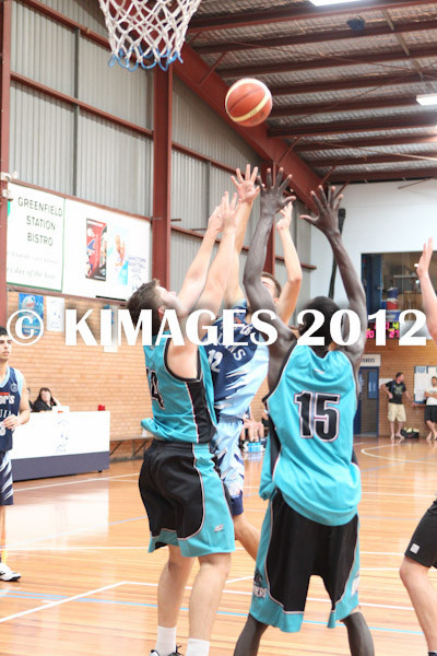 Bankstown Pre-Season 2012 - © KIMAGES 2011 - 0008