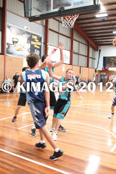 Bankstown Pre-Season 2012 - © KIMAGES 2011 - 0030