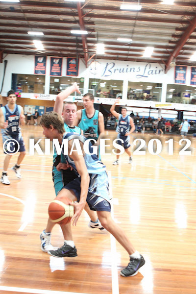 Bankstown Pre-Season 2012 - © KIMAGES 2011 - 0027