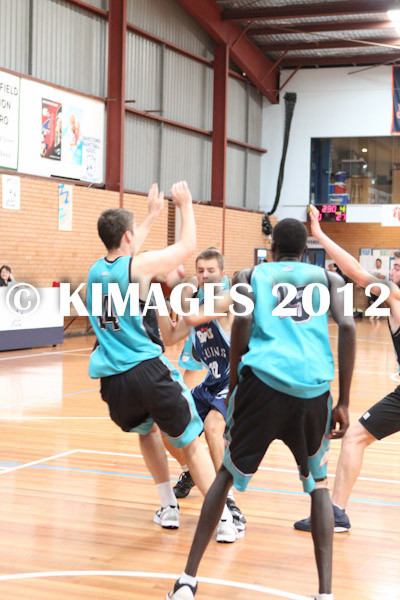 Bankstown Pre-Season 2012 - © KIMAGES 2011 - 0004