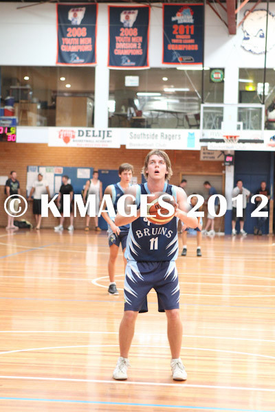 Bankstown Pre-Season 2012 - © KIMAGES 2011 - 0038