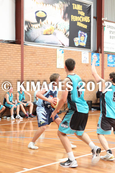 Bankstown Pre-Season 2012 - © KIMAGES 2011 - 0046