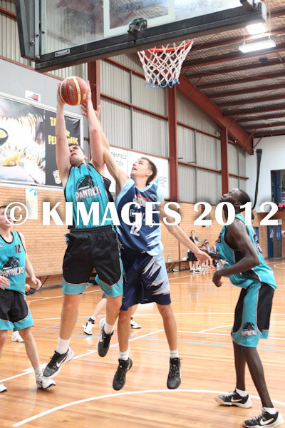 Bankstown Pre-Season 2012 - © KIMAGES 2011 - 0011