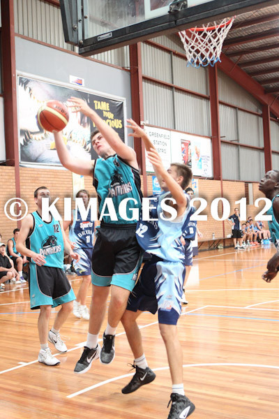 Bankstown Pre-Season 2012 - © KIMAGES 2011 - 0013