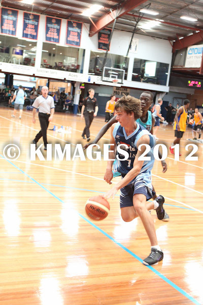 Bankstown Pre-Season 2012 - © KIMAGES 2011 - 0025