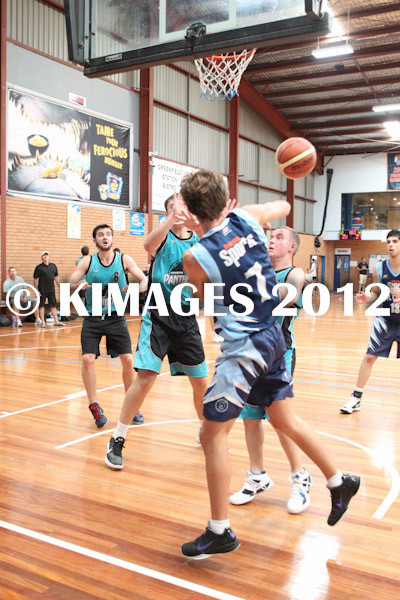 Bankstown Pre-Season 2012 - © KIMAGES 2011 - 0028