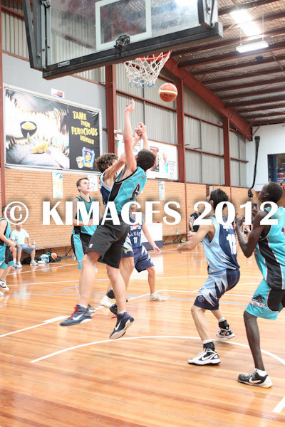 Bankstown Pre-Season 2012 - © KIMAGES 2011 - 0020
