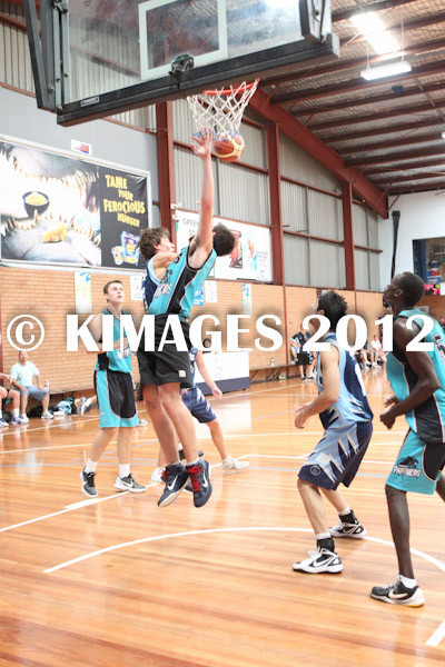 Bankstown Pre-Season 2012 - © KIMAGES 2011 - 0019