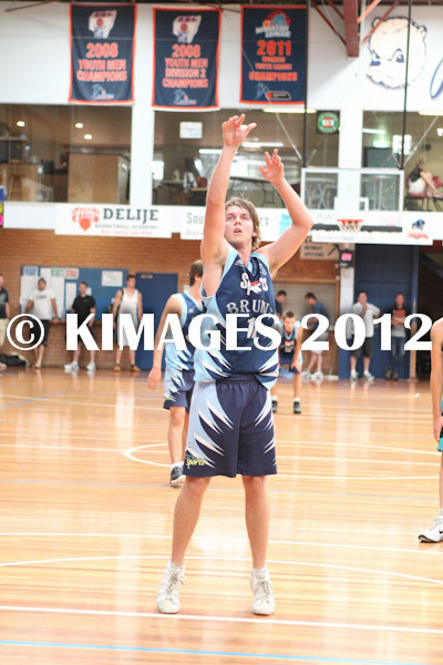 Bankstown Pre-Season 2012 - © KIMAGES 2011 - 0041