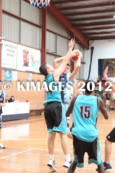 Bankstown Pre-Season 2012 - © KIMAGES 2011 - 0006