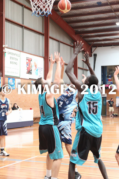 Bankstown Pre-Season 2012 - © KIMAGES 2011 - 0009