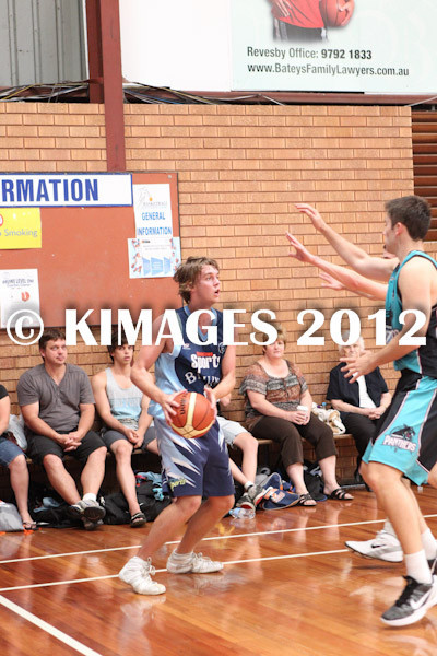 Bankstown Pre-Season 2012 - © KIMAGES 2011 - 0001