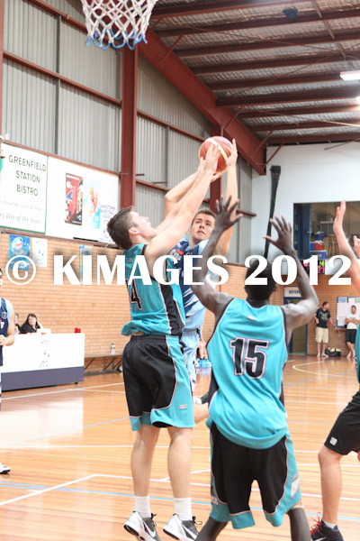 Bankstown Pre-Season 2012 - © KIMAGES 2011 - 0007