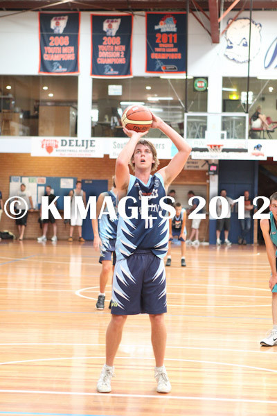 Bankstown Pre-Season 2012 - © KIMAGES 2011 - 0039