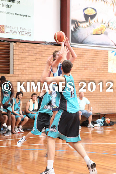 Bankstown Pre-Season 2012 - © KIMAGES 2011 - 0016