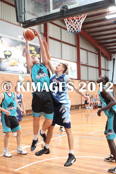 Bankstown Pre-Season 2012 - © KIMAGES 2011 - 0012