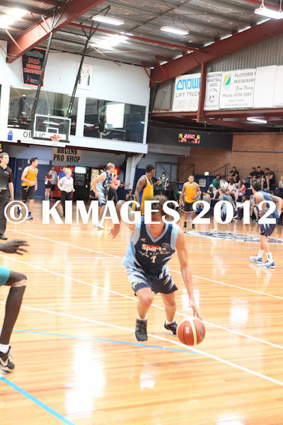 Bankstown Pre-Season 2012 - © KIMAGES 2011 - 0023