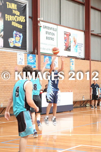 Bankstown Pre-Season 2012 - © KIMAGES 2011 - 0048