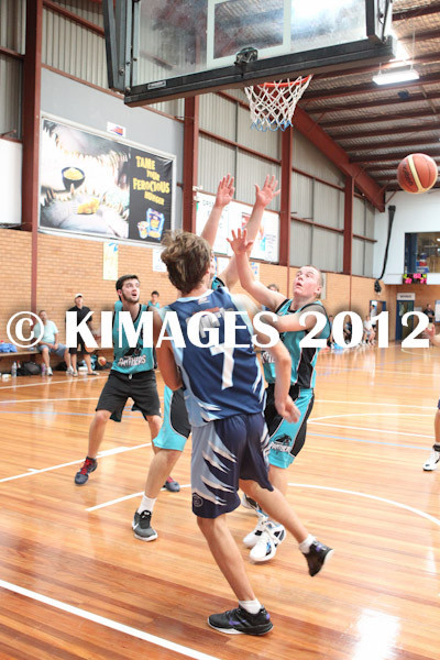 Bankstown Pre-Season 2012 - © KIMAGES 2011 - 0029
