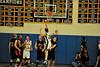 Boy's Basketball, Dulles District, Heritage vs loudoun county, Tues. Feb. 17,  2009