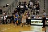 VHSL, National District,  girl's Regional Basketball. yorktown vs Westfield, Mon. Feb.23, 2009