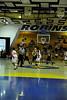 VHSL, Northern Region Girl's Basketball, tc williams vs westfield, Fri. feb. 27, 2009, tc williams, advances to final against oakton