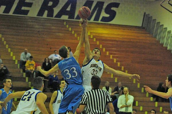 Basketball 2009 - 2010